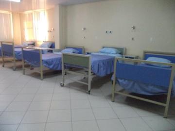 Alcaldía busca ampliar capacidad de atención  del Hospital San Roque