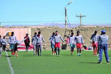 Nacional trabajará con normalidad durante el receso del torneo Clausura