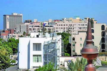 Cerca de 400 prisioneros huyen de un reclusorio libio, en Trípoli