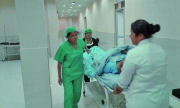 El Hospital Teresa de Calcuta atiende 100 cirugías cada mes