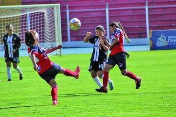 El clasificatorio femenino para la Copa Libertadores será en Sucre