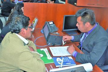 ASFI desarrolla encuesta de servicios financieros