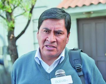 Gobernador Cejas pide no politizar la defensa de las aguas del Silala