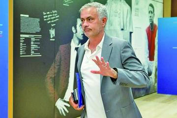 Condenan a Mourinho a un año de cárcel