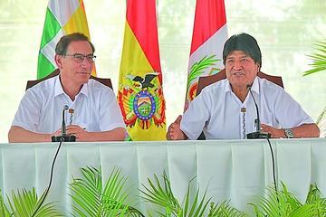 Buscan unir Cusco con Cobija y Uyuni