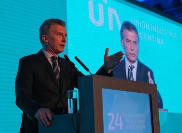 Imputan al presidente Macri por acuerdo con el FMI sobre deuda