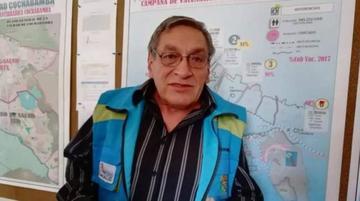 Cochabamba: confirman el primer caso de rabia humana
