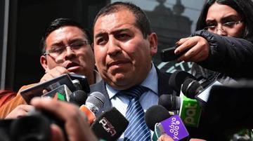 CIDH admite la solicitud de una audiencia a los legisladores de oposición