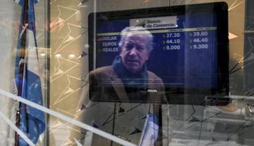 """FMI afirma que el diálogo con Argentina sobre el crédito es """"muy activo"""""""