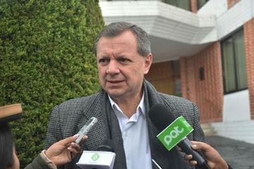 Designación de Gonzales a la OEA será confirmada hoy