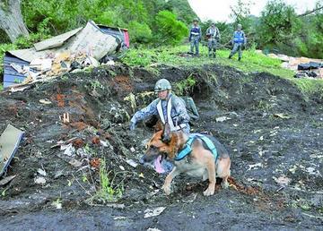 Terremoto en japón causa 18 personas muertas en Hokkaido