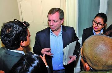 Aprueban designación de José Alberto Gonzáles ante la OEA