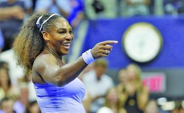 Serena y Osaka chocan por título del US Open