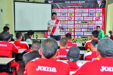 El certamen de la Copa Simón Bolívar arranca con 21 equipos