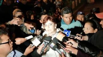 Ratifican la detención preventiva del líder de Adepcoca en la cárcel