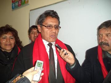 Bases Rojos dirigirá a los maestros urbanos