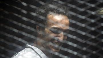 Egipto ratifica la condena a muerte para 75 reclusos