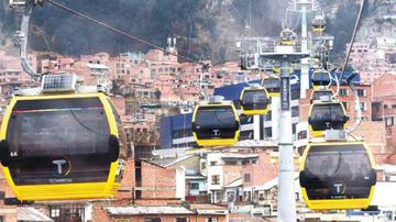 La Línea Amarilla reanuda sus operaciones