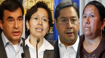 Convocan a cuatro exministros a declarar por el caso Fondioc