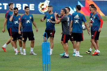 España se mide a la subcampeona mundial con las semifinales en el horizonte