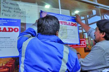 Alcaldía ya cerró definitivamente tres chifas por atentado a la salud