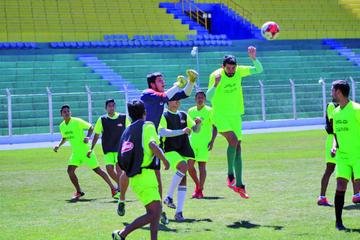 Ferro Palmeiras quiere seguir avanzando a paso firme en la Copa Simón Bolívar