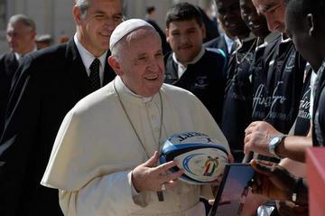 El Papa llama a las conferencias episcopales para evitar abusos