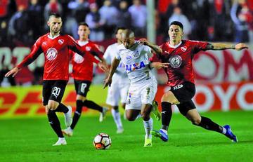Vuelve la Copa Libertadores con los cuartos de final