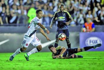 Esta semana se conocerá al primer clasificado a cuartos en la Sudamericana