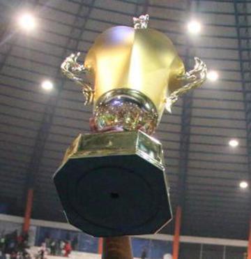 La dirigencia de la FBB llevará los trofeos