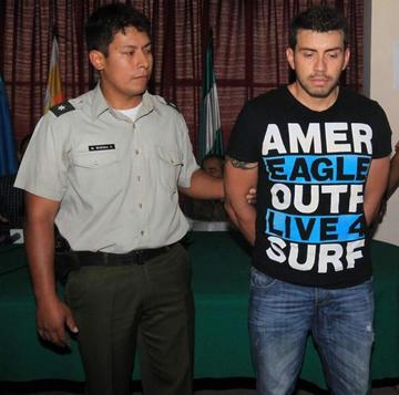 Gobierno confirma el asesinato de Hardy Gómez en Chonchocoro