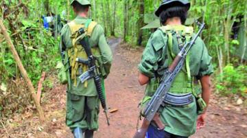 Disidentes de las FARC atacan y matan a 3 geólogos en Colombia