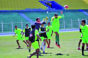 Palmeiras y Rosario empiezan a preparar sus próximos retos
