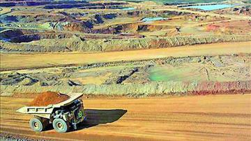 Regalías mineras de Santa Cruz y Pando logran Bs 27.7 millones en 2018