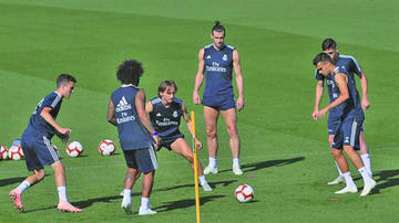 Real se mide a un fortalecido Espanyol