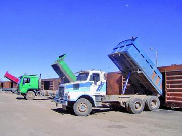 En Potosí, 29 de 40 municipios perciben las regalías mineras