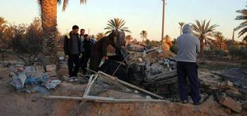 Trípoli: combates entre milicias deja quince muertos y 45 heridos