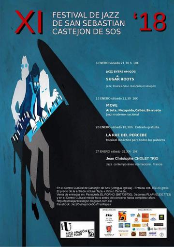 Festival San Sebastián recibe óperas primas