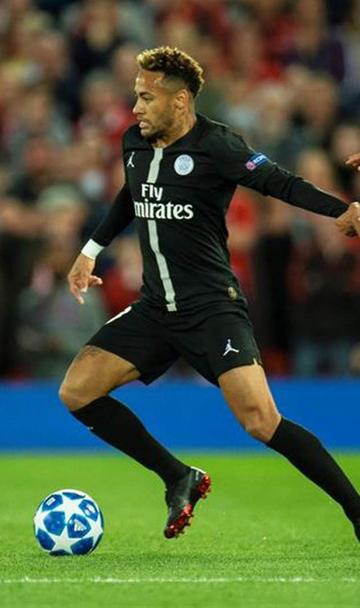 Paris Saint Germain remonta ante Stade Rennes