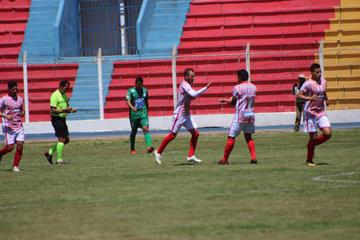 Ferro Palmeiras deja escapar la victoria ante Independiente