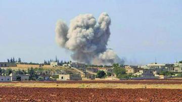 Rusia advierte a Israel sobre ataques hacia sus militares