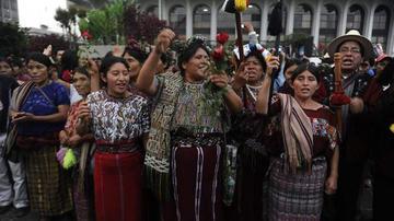 Justicia de Guatemala emite hoy sentencia por genocidio de ixiles