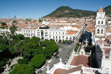 Día Mundial del Turismo  será celebrados en Sucre