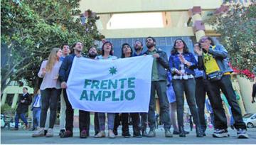 Frente Amplio llama a acatar fallo de la Corte Internacional de Justicia