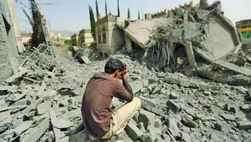 Insisten en que se cometieron crímenes de guerra en Yemen