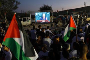 El conflicto palestino - israelí en la ONU concentra el debate