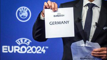 Alemania organizará la Eurocopa 2024