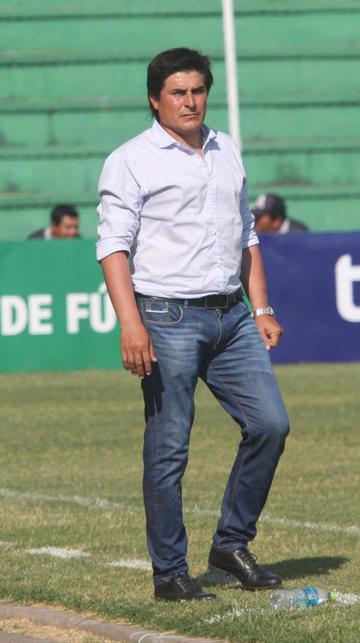 Lopes, Balcera y Ayala vuelven a Universitario