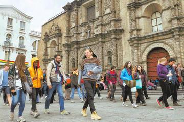 Termina elaboración de reglamentos destinados para el sector del turismo