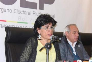 TSE aprueba el reglamento para las elecciones primarias de 2019